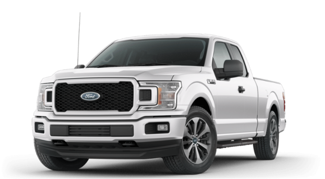 2019 Ford F-150 STX For Sale Zelienople PA KFC81864 | Baierl Ford